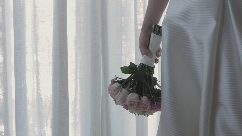 Ramo vídeo de boda de Rosa y José