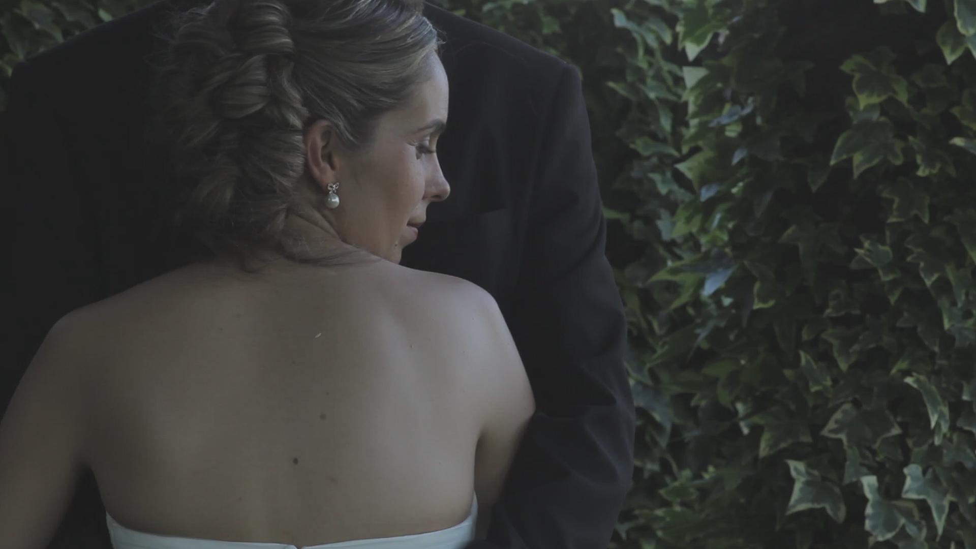 El vídeo de bodas es lo peor. Eso ya no es así