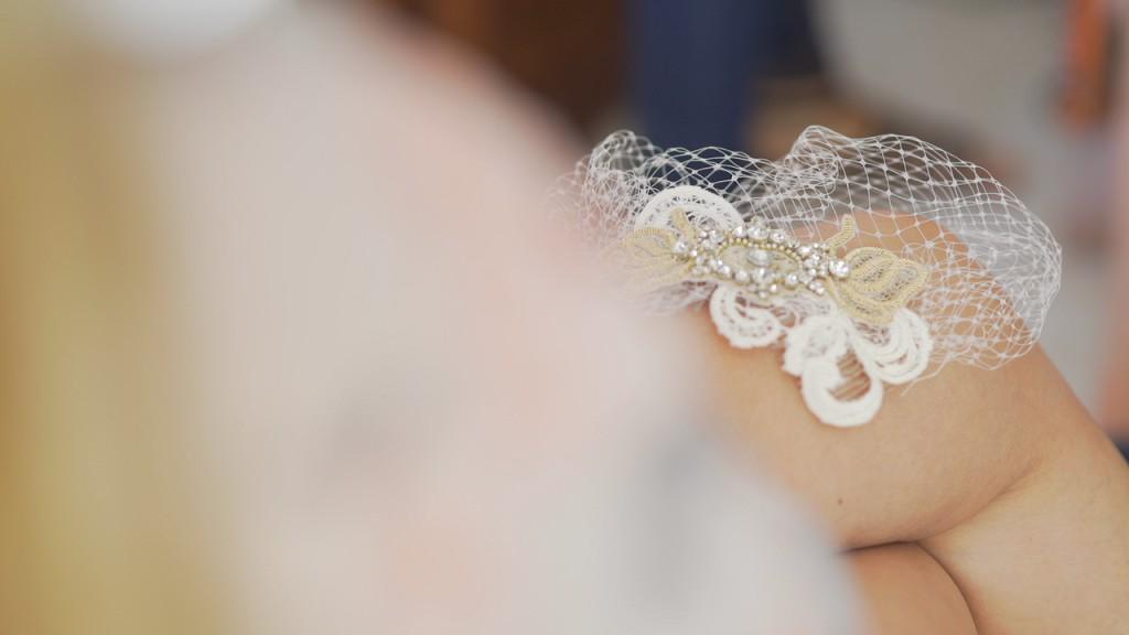Tocado vídeo de boda de Verónica y Salva