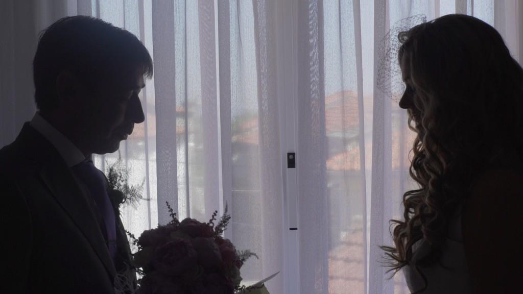 Entrega vídeo de boda de Verónica y Salva