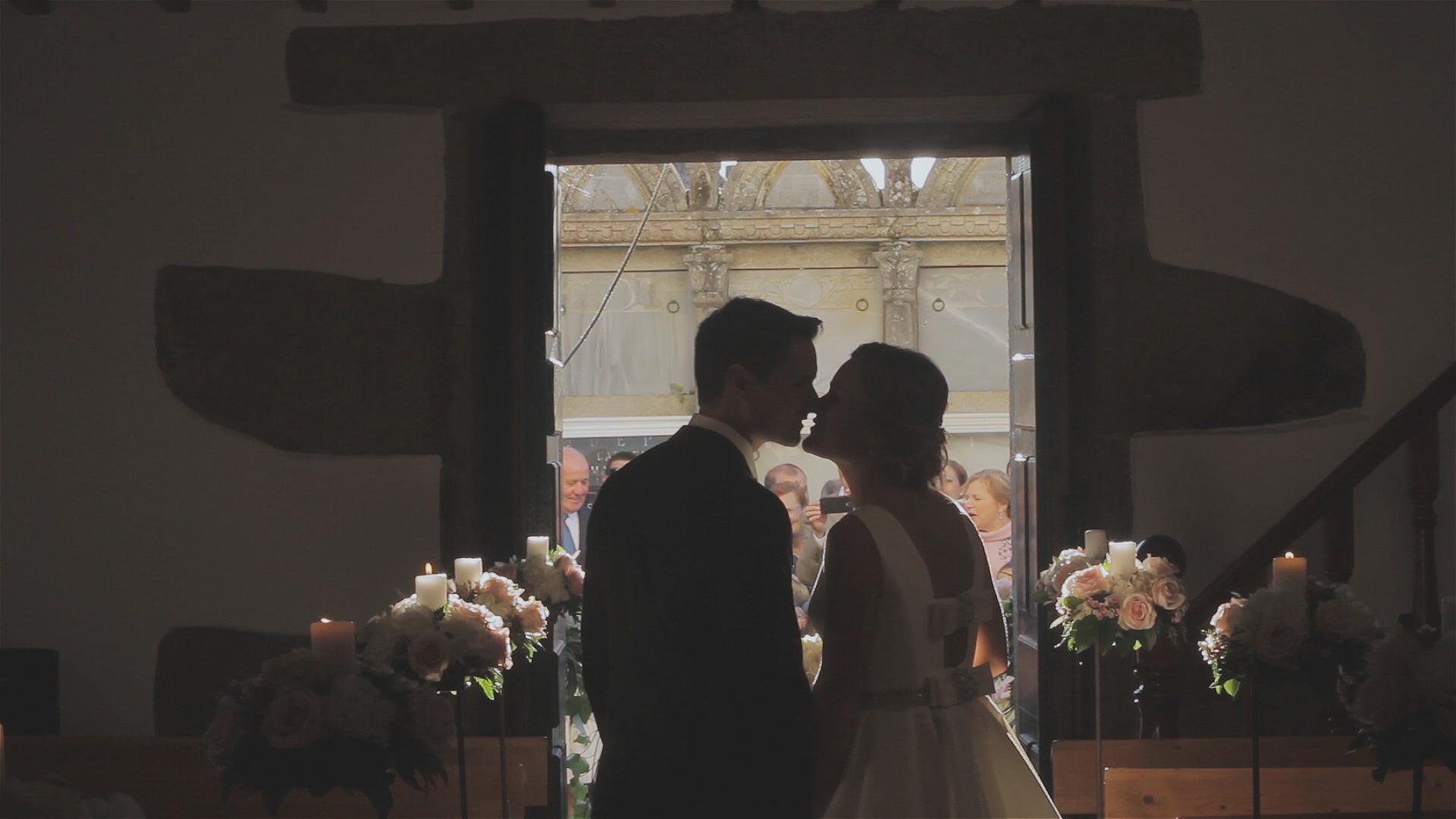 Vídeo de boda de Malena y Antonio