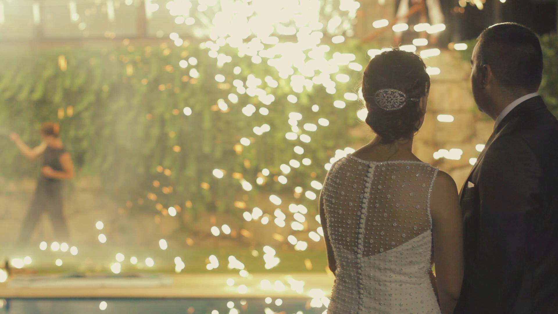 Vídeo de boda de Asun y Javi en Verín