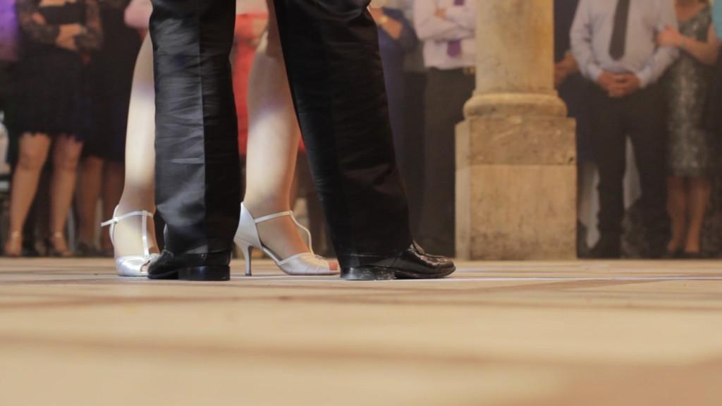 Baile en vídeo de boda de Beatriz y Alejandro