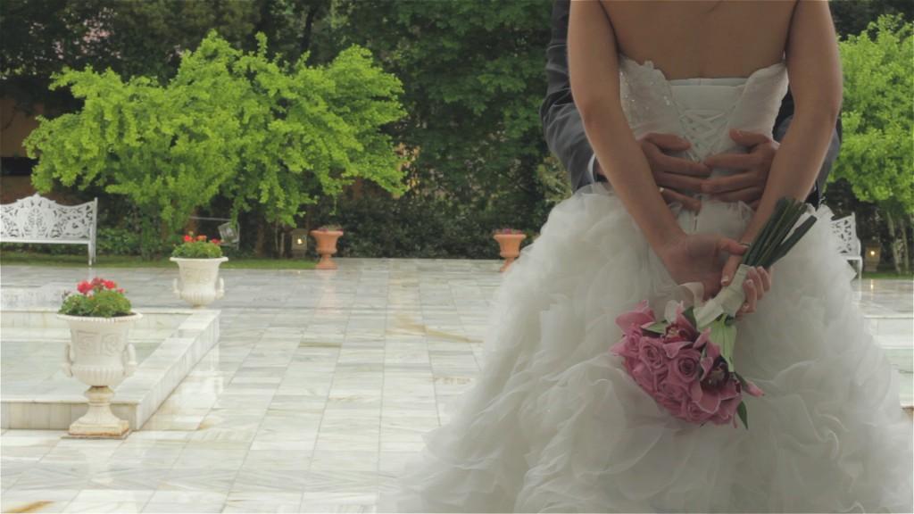 Ramo en vídeo de boda de Beatriz y Alejandro