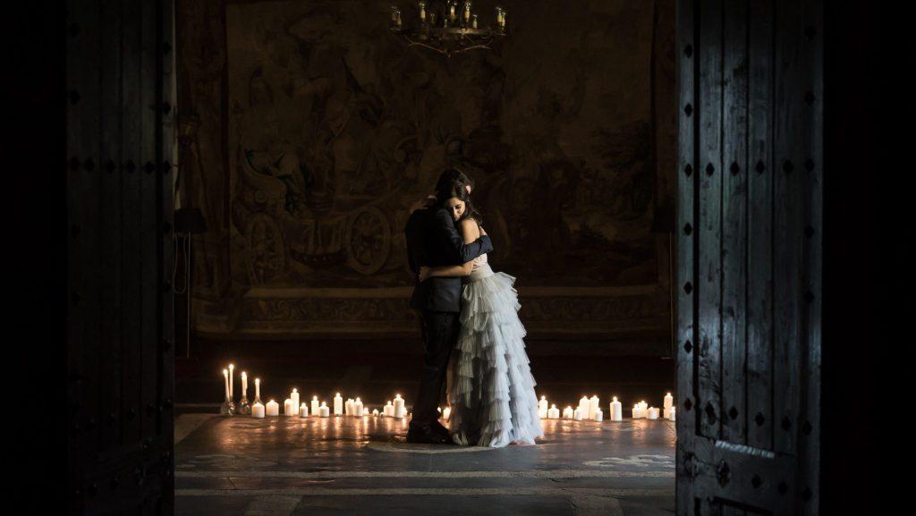 Vídeos de boda en Galicia editorial limerencia