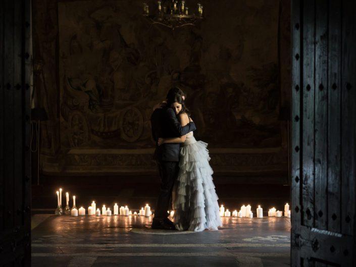 Vídeos de boda en Galicia