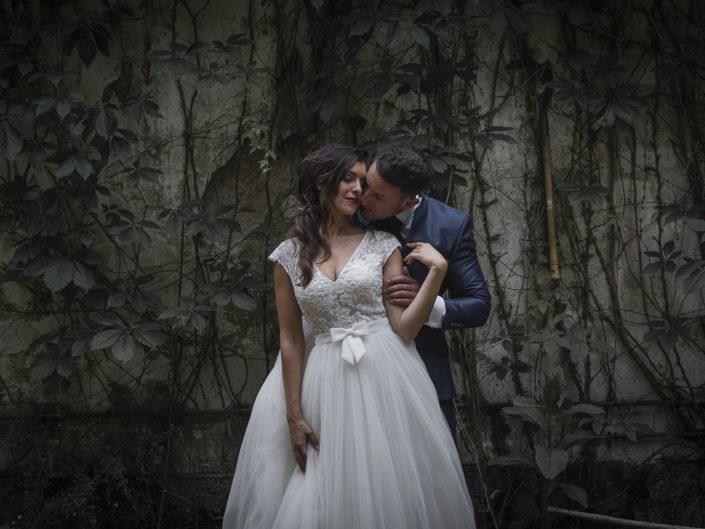 Melissa y Jonatan: Quizás era el momento
