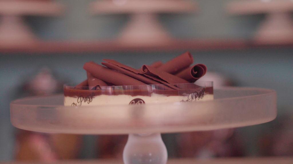 Ejemplo 1 tarta Enza di Piazza